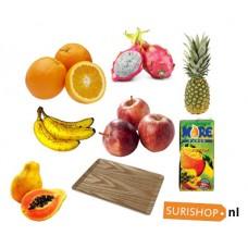 Fruitmandje Small