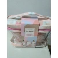 Pure Temptation Bath Set