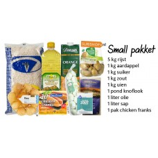 L01 Levensmiddelen pakket Small