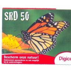 Digicel belkaart SRD 50